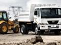 HCV_TIPPER Truck Warranty